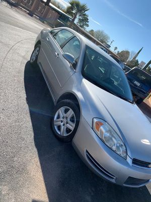 2006 chevrolet impala ls $3800 for Sale in Tucson, AZ