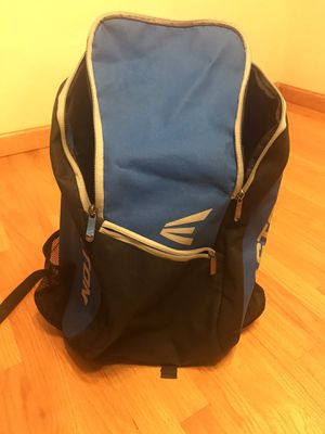 Youth Easton Baseball Backpack for Sale in Miami, FL