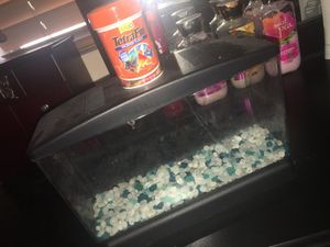 fish tank for Sale in Laveen Village, AZ