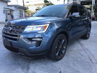 2018 Ford Explorer for Sale in West Park,  FL