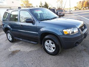 2005 Ford Escape Clean and Inspected!! for Sale in Lothian, MD