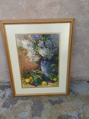 Nice picture in excellent condition for Sale in Alhambra, CA