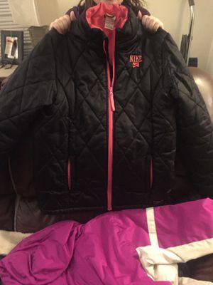 Girls Nike jacket for Sale in Detroit, MI