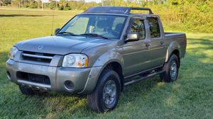 2004 NISSAN FRONTIER 4X4 XE for Sale in Orlando, FL