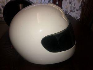 Shoei motorcycle size large helmet for Sale in Camden, NJ