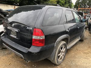 2001-2006 Acura MDX for parts, email your needs for Sale in Sacramento, CA