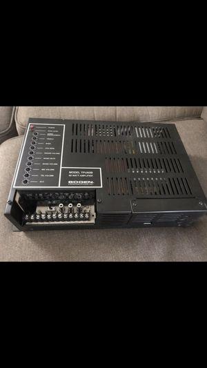 BOGEN Communications inc. Model TPU60B for Sale in Upland, CA