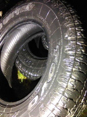"""15"""" toyo tires for Sale in Lacey, WA"""