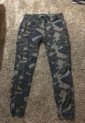 Camo Pants/Sweats(Medium Men Size) for Sale in Gresham, OR