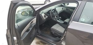 2011 Chevy cruze for Sale in Columbus, OH