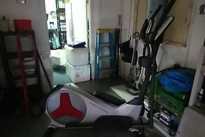 Pro form 6.0 ze elliptical for Sale in Denver, CO