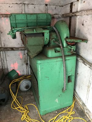 """Powermatic 12"""" disk and 6""""x48"""" belt sander for Sale in Portland, OR"""