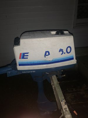 Boat motor for Sale in Saint Clair, MO