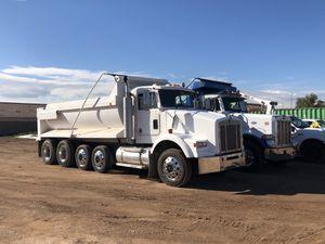 Dump Truck & Skid Steer for Sale in Phoenix, AZ