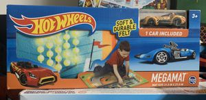 Hot Wheels Mega Mat for Sale in Riviera Beach, FL