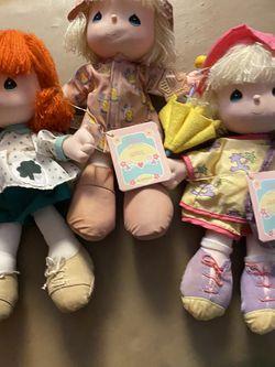 Precious moment dolls for Sale in Rialto,  CA