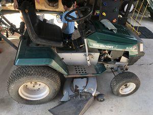 "Yard Machine by MTD 18.5 HP/46"" for Sale in Riverside, CA"