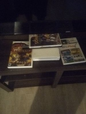 2 Wii game systems for Sale in Elmira, NY