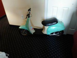 Razor moped for Sale in Reynoldsburg, OH
