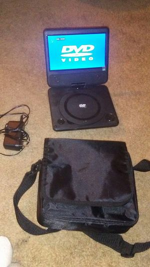 Portable dvd player for Sale in Las Vegas, NV