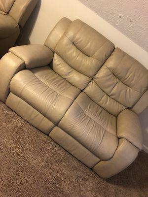 Couch And loveseat**read description** for Sale in Murfreesboro, TN