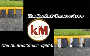 KM Realink Camera for Sale in FL, US