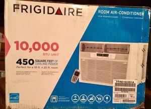 Frigidaire 10,000 BTU Window Air Conditioner for Sale in Atlanta, GA
