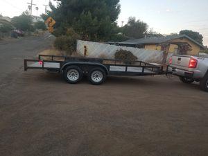 16.1x6.5 Carson trailer for Sale in Vista, CA