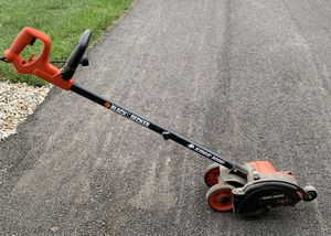 Black and Decker Edge Hog Edger for Sale in Blacklick, OH