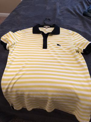 Burberry Polo Small for Sale in Fayetteville, NC
