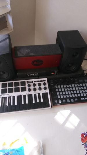 Music equipment for Sale in Los Angeles, CA