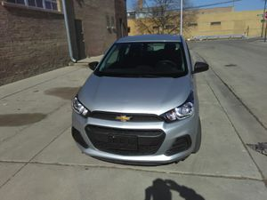 2016 Chevy spark for Sale in Chicago, IL