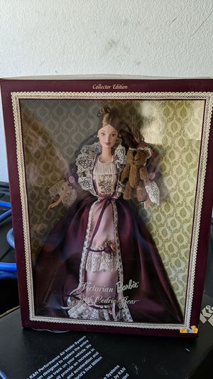 Collectors Edition 1999 Victorian Barbie for Sale in Chino Hills, CA