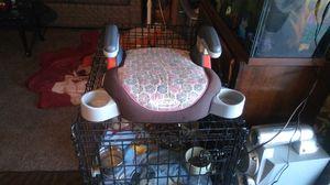 Graco Booster Seat for Sale in Dallas, TX