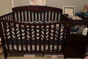 Baby Crib for Sale in Riverdale, GA
