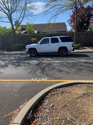 Chevy Tahoe for Sale in Lodi, CA