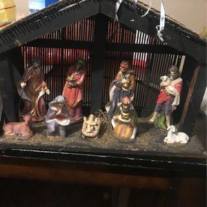 Nasimiento Navideño for Sale in Pasadena, CA