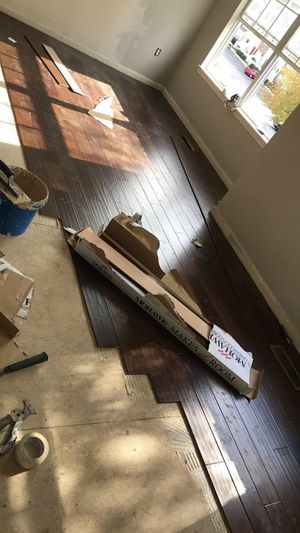 Harwood flooring for Sale in Annapolis, MD