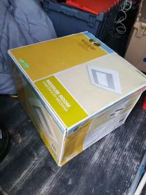 Hampton Bay ultra quiet ventilation fan with LED light. for Sale in Pompano Beach, FL