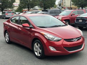 2012 Hyundai Elantra 115k mi nice and clean for Sale in Boston, MA