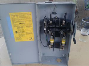electric BOX for Sale in Tolleson, AZ