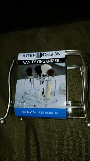 Vanity organizer for Sale in Cleveland, OH
