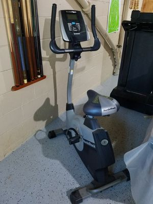 NordicTrack GX2.0 Exercise Bike for Sale in Damascus, MD