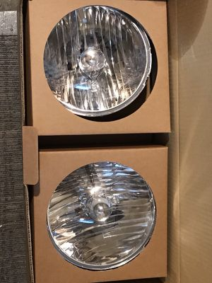 2016 Jeep Wrangler JKU Headlight Assembly for Sale in Newton, MA