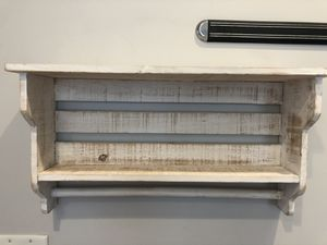 Wooden shelf for Sale in Boston, MA