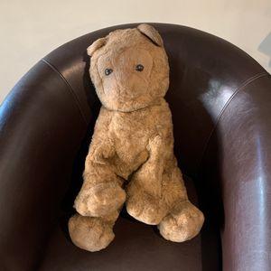 Vintage Teddy Bear for Sale in Covina, CA