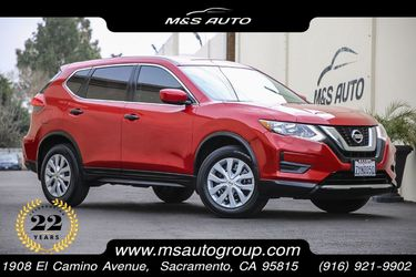 2017 Nissan Rogue for Sale in Sacramento,  CA
