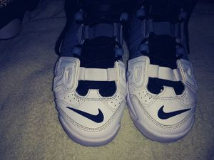 AIR UPTEMPOS for Sale in Davenport, IA