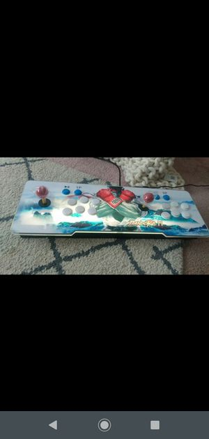 Arcade control for Sale in Lake Elsinore, CA