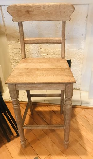 1-Chair for Sale in Washington, DC